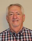 Gary Gilbert  Member, Northdale Baptist