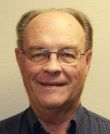 Ken Clair  Pastor, Alameda Baptist