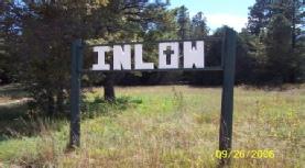 INLOW Sign
